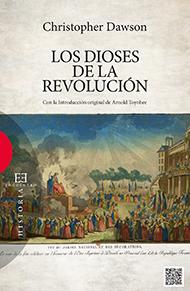 Los dioses de la Revoluci�n