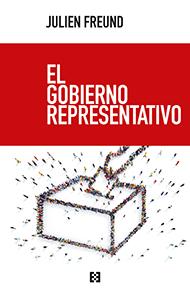 El gobierno representativo