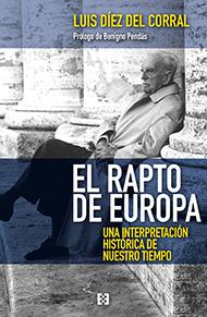 El rapto de Europa