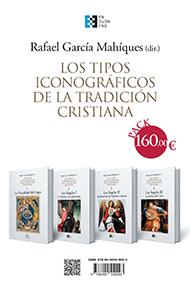 Pack los tipos iconogr�ficos de la tradici�n cristiana