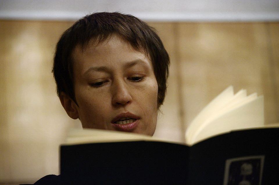 Anna Golubkova