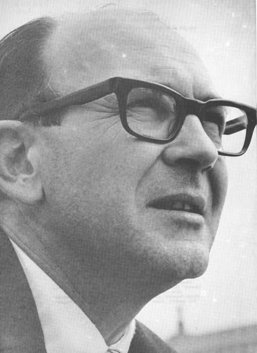 Jean Claude Renard
