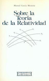 Sobre la Teor�a de la Relatividad