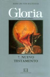 Gloria. Una est�tica teol�gica / 7
