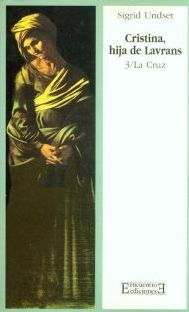 Cristina, hija de Lavrans/3: La Cruz