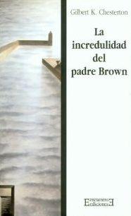 La incredulidad del padre Brown