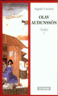 Olav Audunss�n (2 tomos)