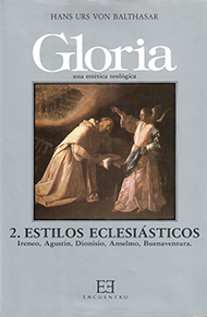 Gloria. Una est�tica teol�gica / 2
