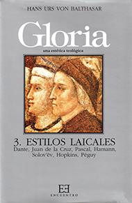 Gloria. Una est�tica teol�gica / 3