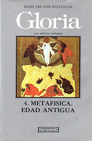 Gloria. Una est�tica teol�gica / 4