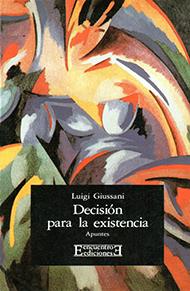 Decisi�n para la existencia