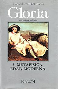 Gloria. Una est�tica teol�gica / 5