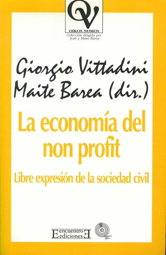 La econom�a del non profit