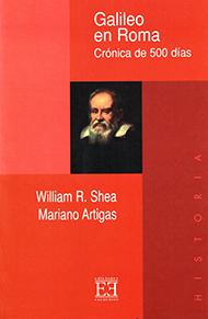 Galileo en Roma