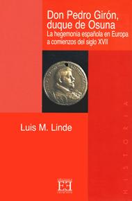 Don Pedro Gir�n, duque de Osuna