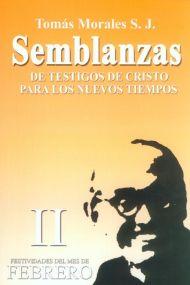 Semblanzas II (Nueva Edici�n)