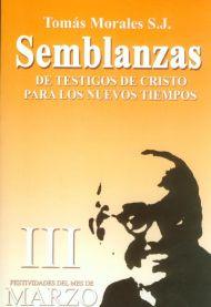 Semblanzas III (Nueva Edici�n)