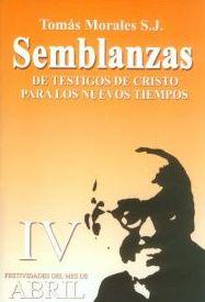 Semblanzas IV (Nueva Edici�n)