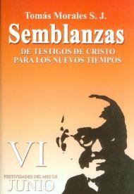 Semblanzas VI (Nueva Edici�n)