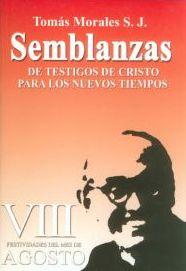 Semblanzas VIII (Nueva Edici�n)