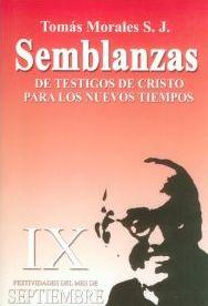 Semblanzas IX (Nueva Edici�n)