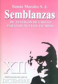 Semblanzas XII (Nueva Edici�n)