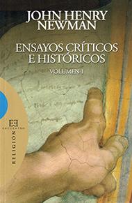 Ensayos cr�ticos e hist�ricos / 1