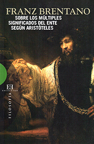 Sobre los m�ltiples significados del ente seg�n Arist�teles