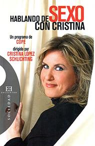 Hablando de sexo con Cristina
