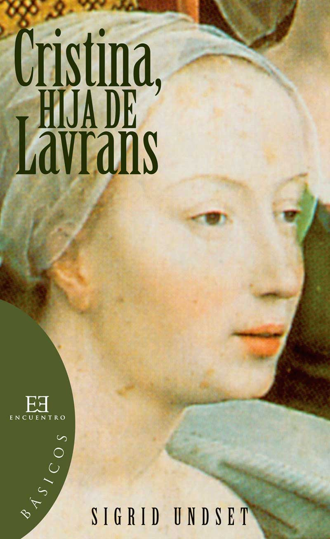 Cristina, hija de Lavrans