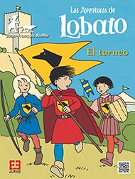 Las aventuras de Lobato / 4