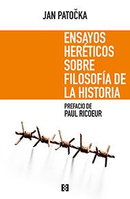 Ensayos heréticos sobre filosofía de la historia Book Cover