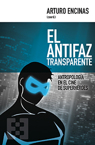 El antifaz transparente