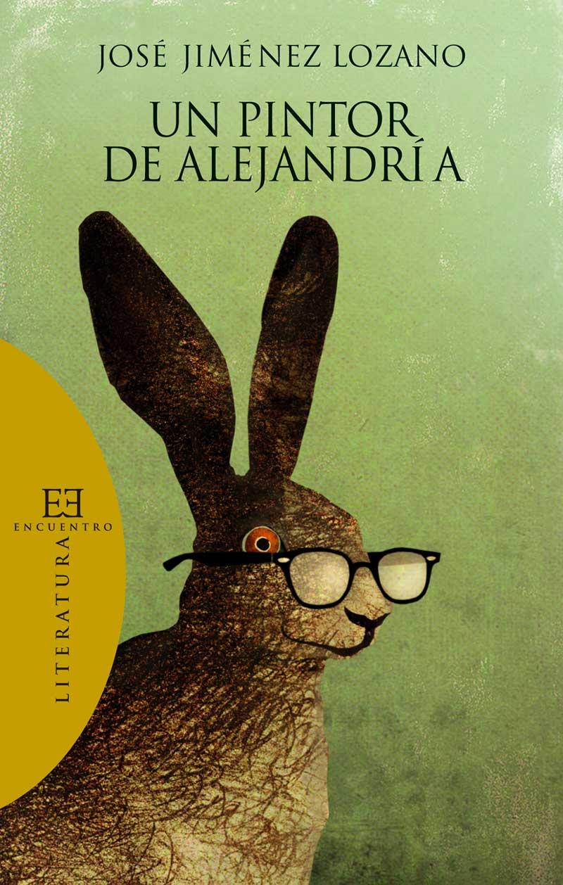 Un pintor de Alejandr�a (R�stica)