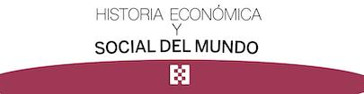 Historia económica y social del mundo