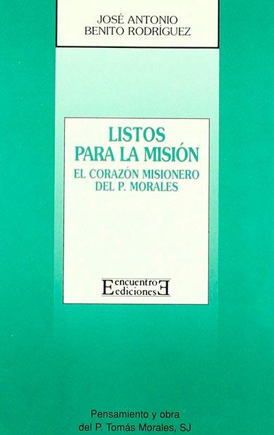 Resultado de imagen de José Antonio Benito Editorial Encuentro