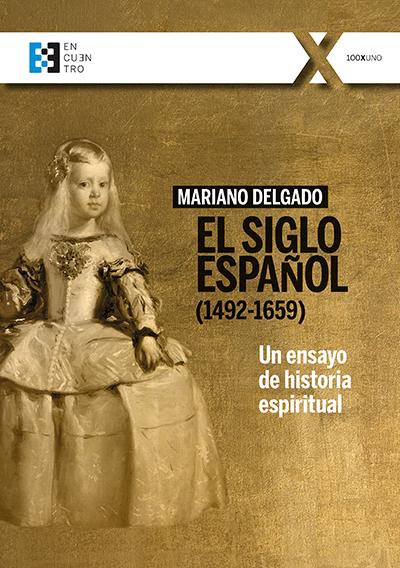 Libro de Mariano Delgado